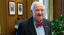 Justice John Paul Stevens Had Some Things to Say Before He ...
