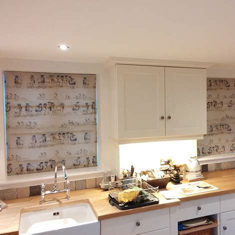 country kitchen blinds blinds in voyage quot come by quot gallery just fabrics 6136