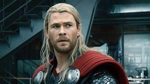 How Chris Hemsworth's different 'Endgame' Thor has gone ...
