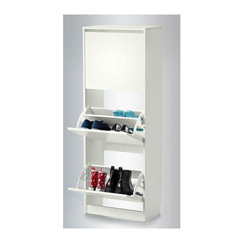 bissa shoe cabinet dimensions bissa shoe cabinet with 3 compartments white cabinets