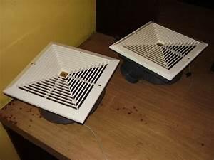 Rudy Dewanto  Exhaust Fan
