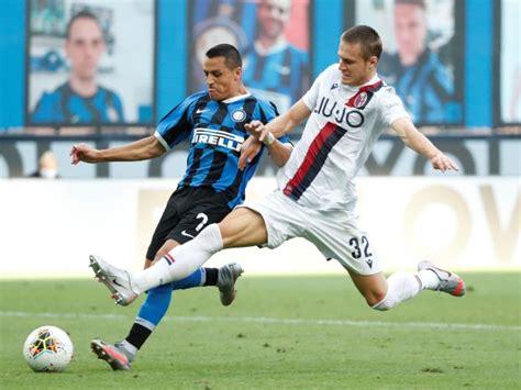 Palpite de hoje: Bologna x Inter de Milão - Dicas Bet365