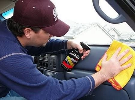 car interior cleaner how to clean your car s interior best cars guide