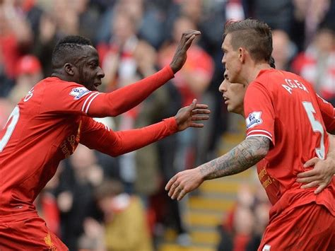 Live Commentary: Liverpool 2-1 Newcastle United - as it