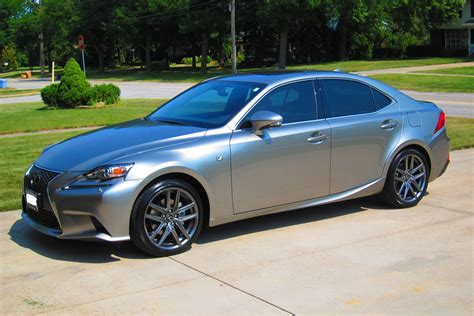 lexus atomic silver atomic silver owners only clublexus lexus forum