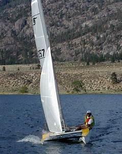 Sea Spray 15 Catamaran Sailboat For Sale