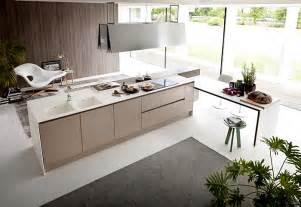 kitchen island and dining table kitchen design trends 2016 2017 interiorzine
