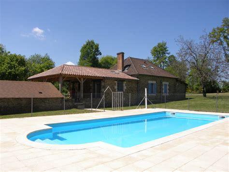 chambre d hotes dordogne piscine fermette avec piscine pour 2 10 p parc à