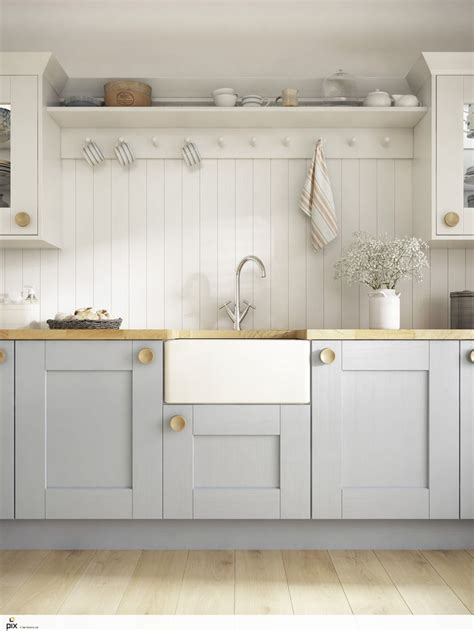 wooden cabinets kitchen best 25 shaker style kitchens ideas on grey 1156