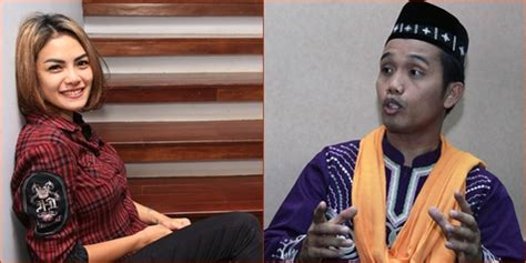 Ustaz Maulana Sebut Nikita Mirzani Nenek Gayung Masuk