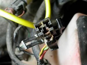 Blower Motor Pigtail Wiring