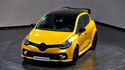 renault sport rs leaked pics of ultimate renault clio renaultsport cars co za