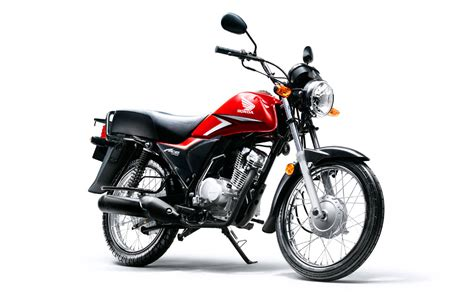 2012 Honda Ace Cb125 And Ace Cb125d  $627 Motorcycles