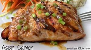 Asian Salmon