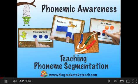 phonological awareness activities preschool phoneme blending worksheets kindergarten consonant vowel 31610
