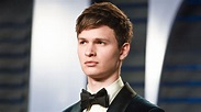 Ansel Elgort Talks #MeToo, 'The Goldfinch' and 'Jonathan ...