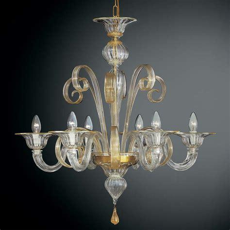 Glass Chandelier by Pastorale Suso Chandelier Murano Glass Chandeliers