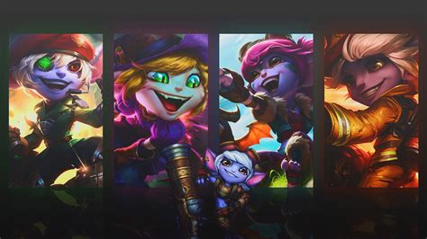 tristana league  legends  resolution