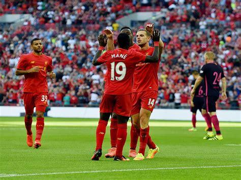 Liverpool vs Barcelona match report: Reds enjoy Wembley ...