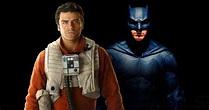奧斯卡伊薩克否認將演《蝙蝠俠》傳聞,但若能換上披風,他願意! – 頁2,共2 – 電影神搜