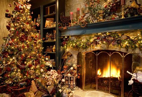 decorated christmas trees pictures christmas stuff
