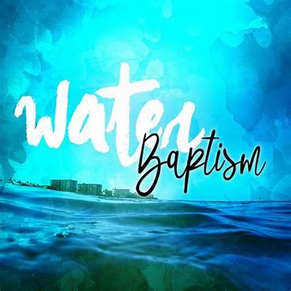 Baptism Water Honolulu Christian June Take Bible
