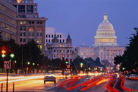 Washington, D.c. Is Truly America's Paris