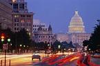 Washington, D.C. Is Truly America's Paris | HuffPost
