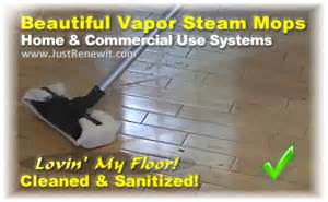 rh steam mopping how to clean hardwood tle floors with a steam cleaner steam mop