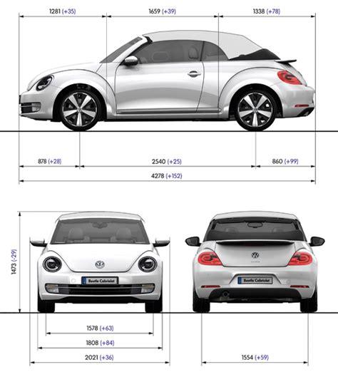 vw beetle technische daten vw beetle cabrio 2013 der enkel des vw k 228 fer cabrios