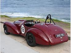 Allard K2 Roadster Race Car 1952 pictures 2048x1536