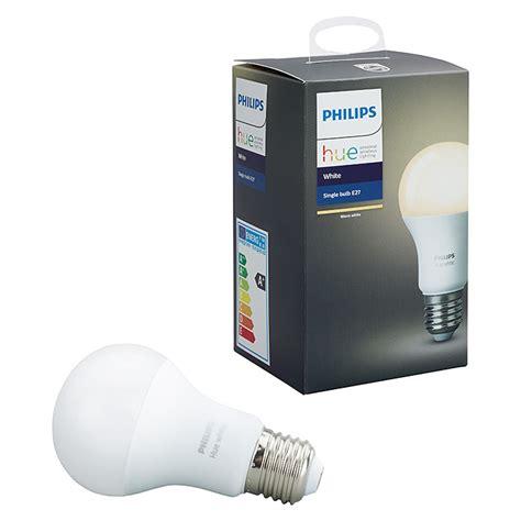 philips hue leuchtmittel philips hue led leuchtmittel 9 5 w e27 warmwei 223 dimmbar 1 stk 3499 led