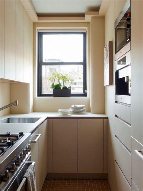 cuisine en i cuisine en u ouverte pour tout espace 55 photos et conseils