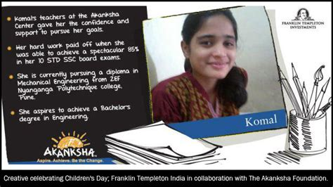 Social Media Case Study: Children's Day with Akanksha ...