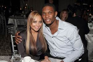 Chris Bosh's Miami Home Robbed, $340,000 Worth of ...