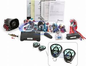 Find Avital 5103l Car Alarm  Remote Start  Keyless Entry