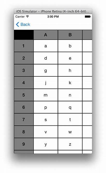 Xamarin Forms Datagrid Entries