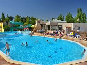 camping bois soleil location de mobil home au meilleur prix With camping mobil home vendee avec piscine 7 camping loceano dor