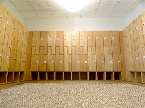 Spinde Aus Holz by The Yes Experience Wood Lockers Can Be Custom Yu
