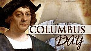 Columbus Day Wallpapers 2018