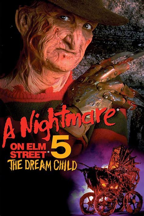 nightmare  elm street   dream child wiki