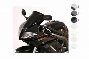 Pieces Moto Suzuki : bulle moto mra type sport pour suzuki sv650s 03 08 ~ Melissatoandfro.com Idées de Décoration