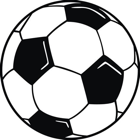 Free Football Clipart Soccer Clip Border Clipart Panda Free Clipart Images