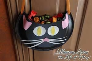 Halloween Black Cat Papercraft