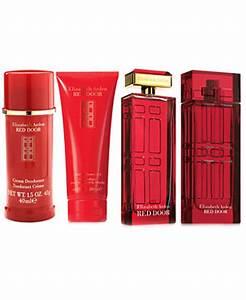 Elizabeth Arden Red Door For Women Perfume Collection