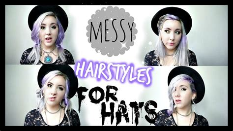 90s Grunge Hairstyles by 90 S Grunge Hairstyles For Hats