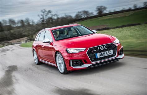 New Audi Rs4 Avant (2018) Review
