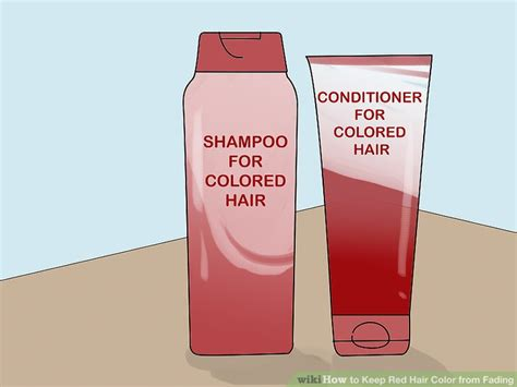 how to keep colors from fading how to keep hair color from fading 12 steps with