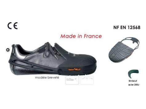 sur chaussure de s 233 curit 233 contact cjwork