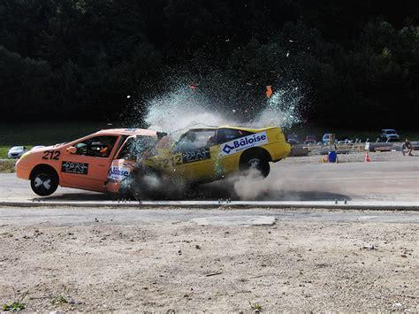 200 mph en kmh crash test 224 haute vitesse dtc dynamic test center